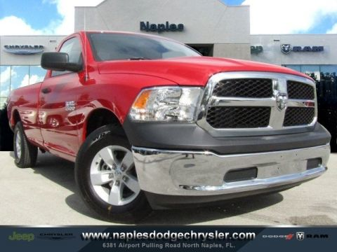 New Ram 1500 For Sale | Naples Chrysler Dodge Jeep Ram